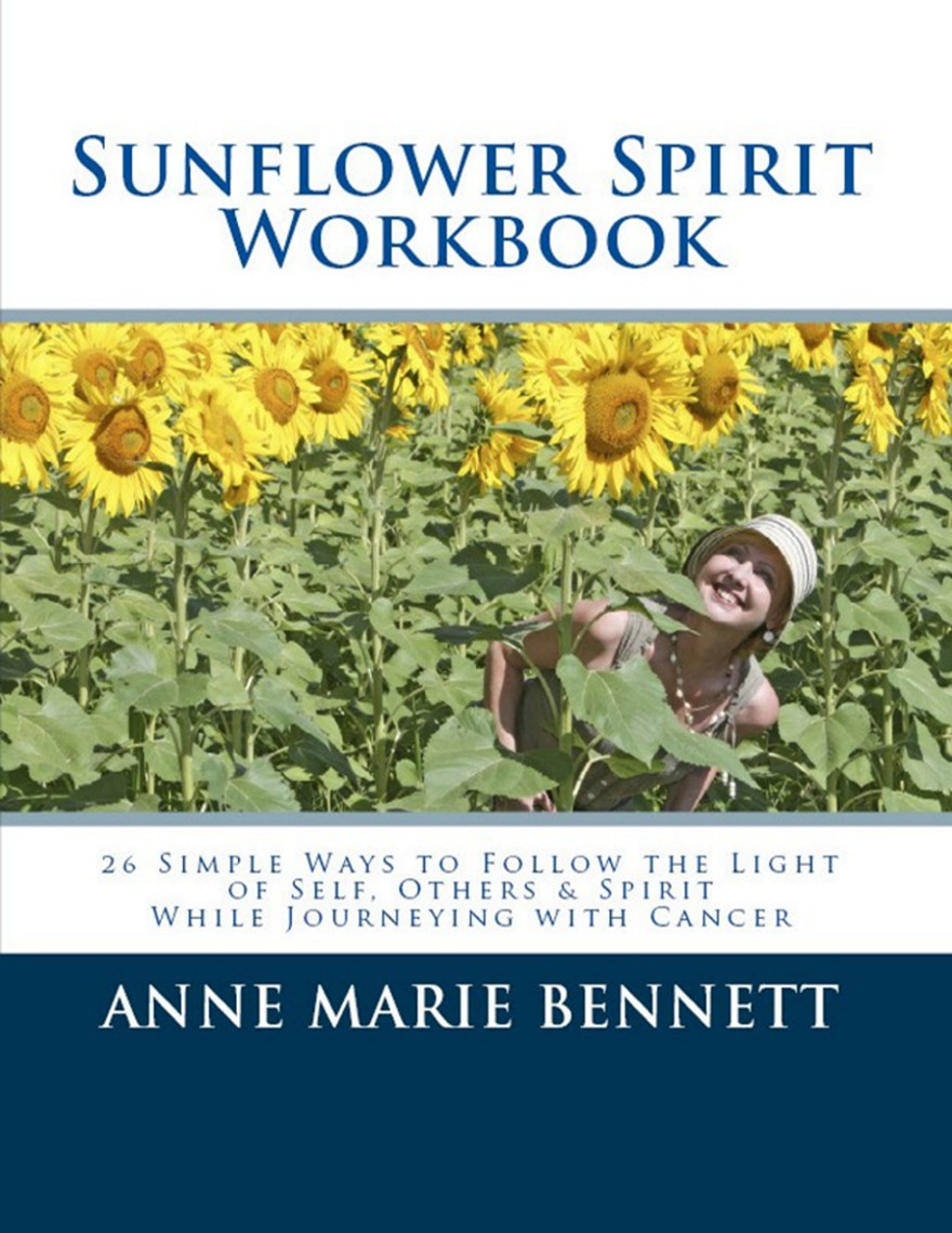 sunflower spirit book cover 880x1139